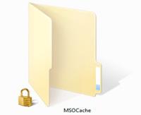 Папка msocache