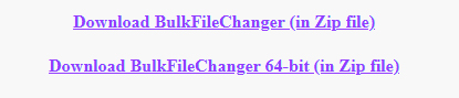 скачивание bulkfilechanger