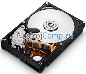 superfetch - жесткий диск (миниатюра)