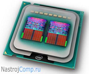 ядра процессора - миниатюра